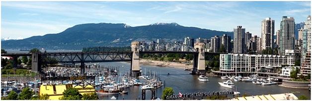 ANA(全日空)国際線で行くカナダの旅とeTA申請方法