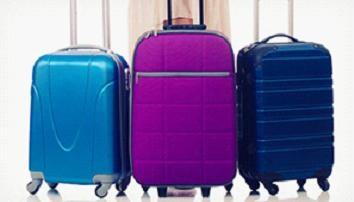 JAL(日本航空)  国内線手荷物許容量と超過料金について