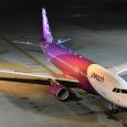 ピーチ航空の新路線誕生