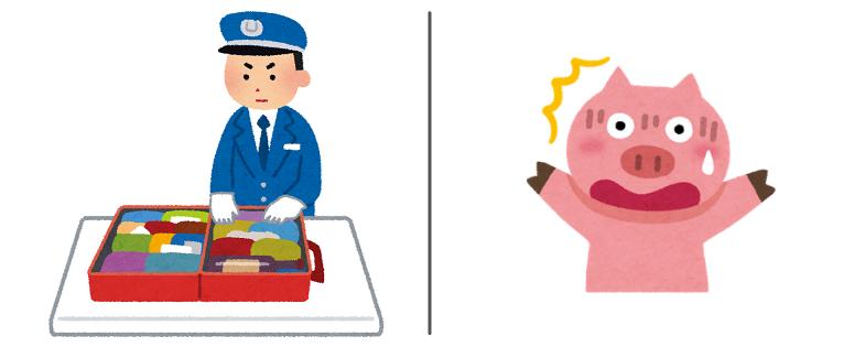 ジェットスター手荷物基準の厳しさは日本一!