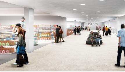 バニラエア 成田空港が便利に使える!第三ターミナルのご紹介