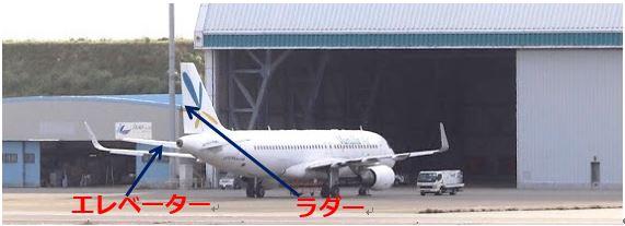 意外に知らない、格安航空会社の飛行機