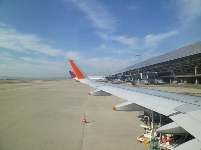 ジェットスター 沖縄、北海道に行くならダイナミックパッケージがおすすめ!